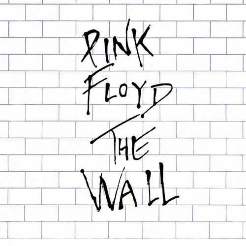 The Wall Pink Floyd: VINYL 2xLP (black