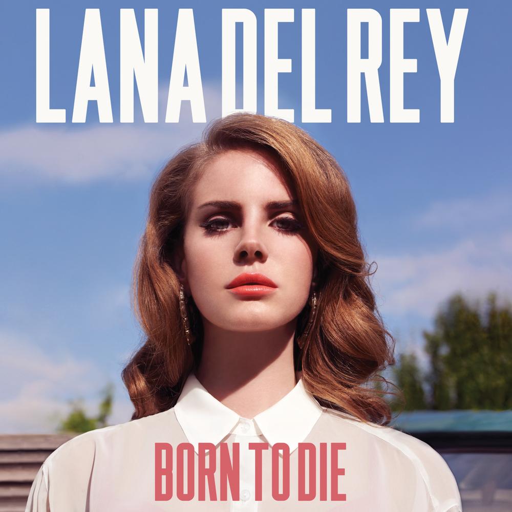 Lana Del Rey Born To Die Musicfearsatan Paris Shop Disquaire